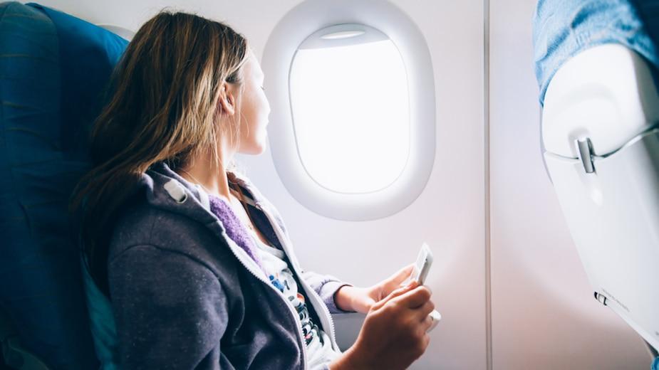 8 astuces pour survivre à un long vol