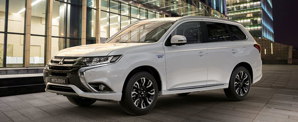 mitsubishi outlander phev 2018 arrive au canada jdm. Black Bedroom Furniture Sets. Home Design Ideas