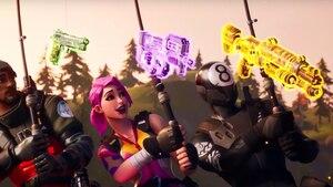 Image principale de l'article Le jeu est maintenant de retour [MISE À JOUR]