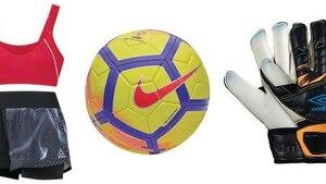 Image principale de l'article Soccer: les 9 items qu'il nous faut