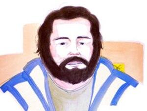 Jean-François Champagne a pu recouvrer sa liberté, jeudi, au palais de justice de Montréal.