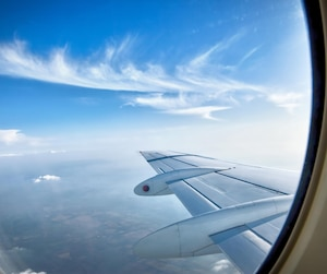 Bloc avion