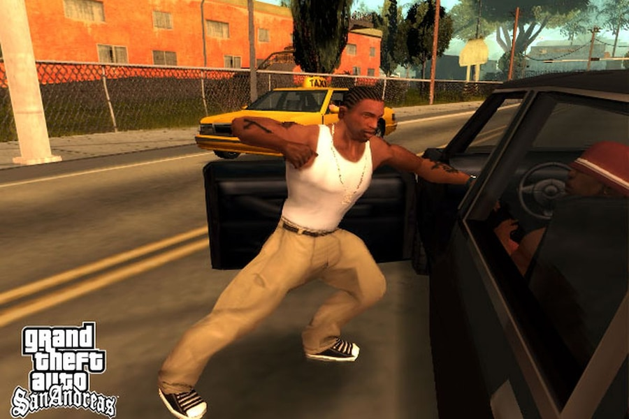 Image principale de l'article Comment obtenir GTA: San Andreas gratuitement