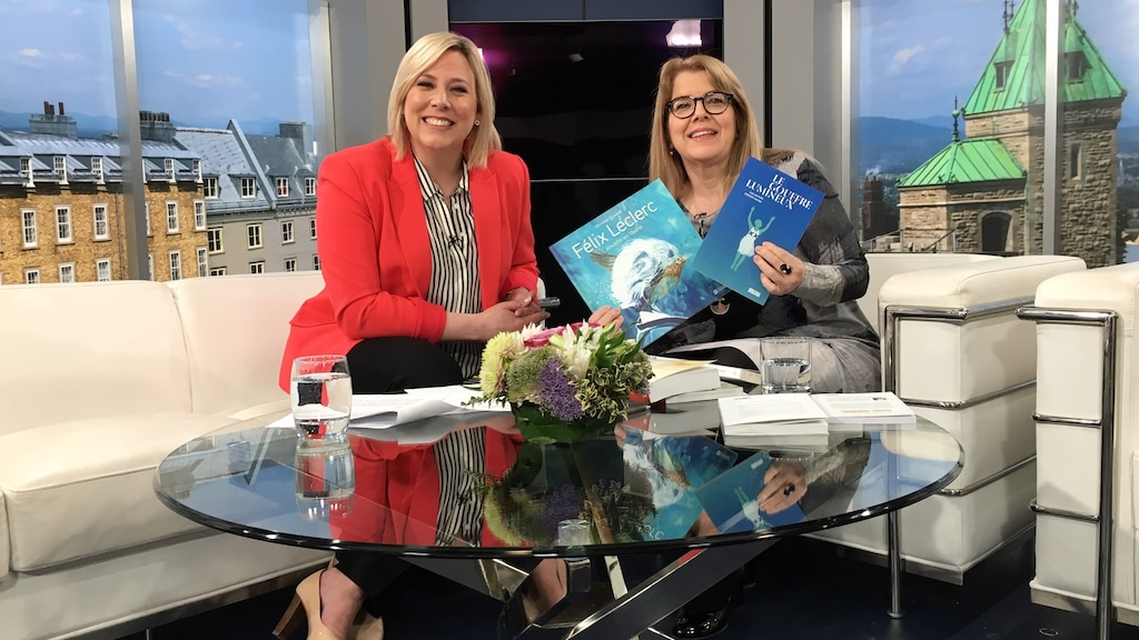 Les suggestions lecture du 13 avril 2019