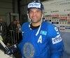 Nigel Dawes, une légende du Barys d'Astana, devrait garder son poste avec cette équipe kazakhe, mais il semble qu'elle fera de moins en moins appel à des joueurs nord-américains.