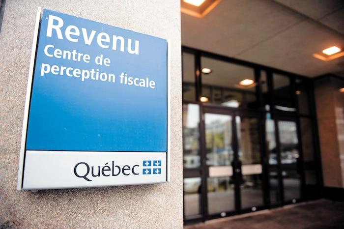 Perquisitions par la Sûreté du Québec