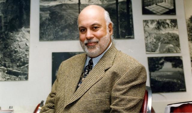 René Angelil 09 novembre 1996 PHOTO NORMAND PICHETTE / LES ARCHIVES / LE JOURNAL DE MONTREAL