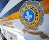 Une automobiliste se trouve dans un état critique après être entrée en collision avec un camion lourd en Beauce, jeudi matin.