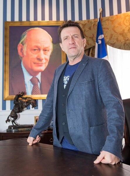Roger Léger