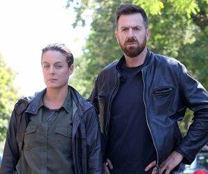 La suite de Victor Lessard continuera d'explorer la relation entre le héros détective (Patrice Robitaille) et Jacinthe Taillon (Julie Le Breton). «On aborde la saison 2 avec la même combativité», déclare l'auteur Martin Michaud.