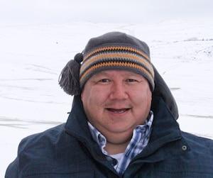 Noah Tayara, Chasseur inuit