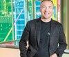 Serge Massicotte, le fondateur d'AppyHere, au Palais des congrès de Montréal, plus tôt ce mois-ci. L'entreprise a des locaux dans la métropole québécoise ainsi qu'à San Francisco.