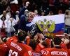 IHOCKEY-OLY-2018-PYEONGCHANG-PODIUM-RUS-GER