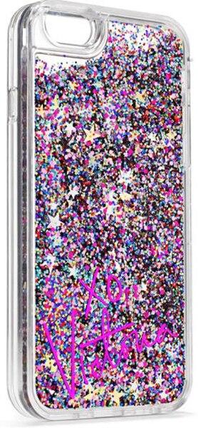 Étui «XO Victoria Multi Glitter»
