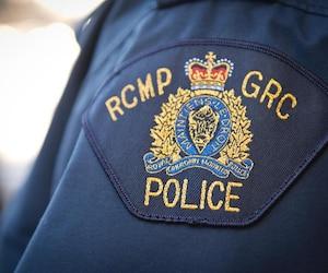 bloc situation GRC RCMP police