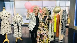 5 robes d'été vintage très tendance