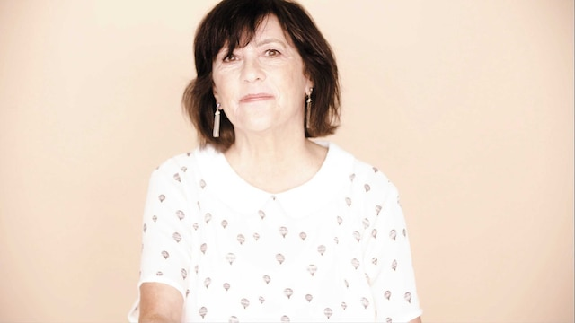 Isabelle Lajeunesse