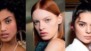 Image principale de l'article 12 tendances cheveux à adopter ce printemps