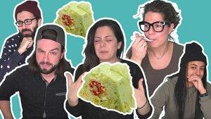 Image principale de l'article À go on goûte.... la salade de 7 Up