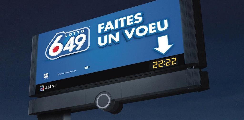Le meilleur de la publicité québécoise