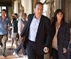 Tom Hanks et Felicity Jones donnent le ton durant les 30 premières minutes. Après, le film devient terne.