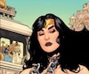 <b>Wonder Woman : Earth One vol. 1</b> Grant Morrison, Yanick Paquette DC