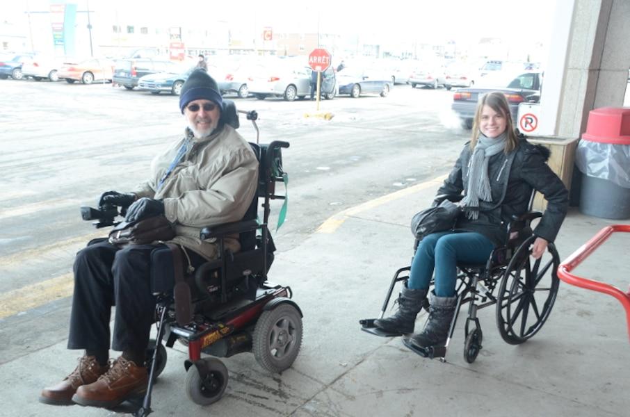 Pas Facile D Etre Une Personne Handicapee Jdm