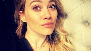 Cette photo d'Hilary Duff enflamme la toile