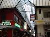 Le passage Brady, pour une petite escale indienne. 2. La porte Saint-Denis.