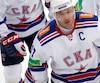 Ilya Kovalchuk ne reviendra pas dans la LNH cette saison, mais il pourrait bien ne pas aboutir au SKA non plus.