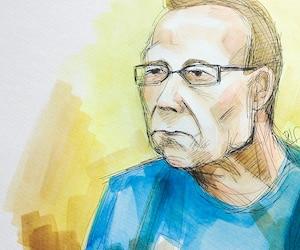 L'ex-enquêteur Benoît Roberge a dit avoir commis des actes criminels supposément «tolérés» par son employeur.