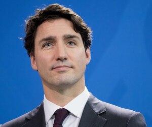 Justin Trudeau ferme la porte à toute négociation concernant la constitution.
