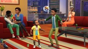 The Sims 4 est gratuit pour PC