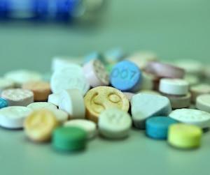 Drogues de synthèse