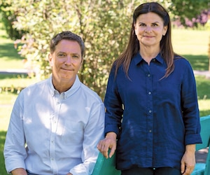 Image principale de l'article Benoît et Marie, d'Unité 9