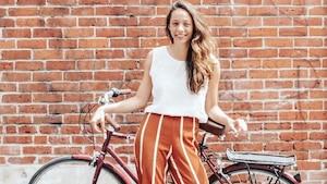 Une foire de vélos usagés aura lieu ce week-end