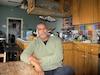 Thierry Tally habite la rue Laval. « Quand il y a eu un véritable tremblement de terre, il y a quelques mois, je n'ai pas fait la différence avec les vibrations habituelles », a-t-il raconté.