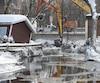 Toutes les municipalités devront préparer un plan d'urgence pour faire face aux catastrophes naturelles, incluant les inondations.