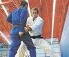Antoine Valois-Fortier vise la médaille d'or au Brésil. Il est hors de question pour lui de rater les Jeux olympiques.