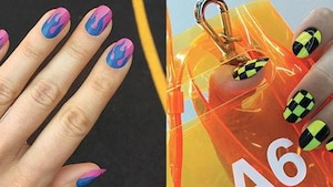 Image principale de l'article 30 inspirations nail art pour le printemps