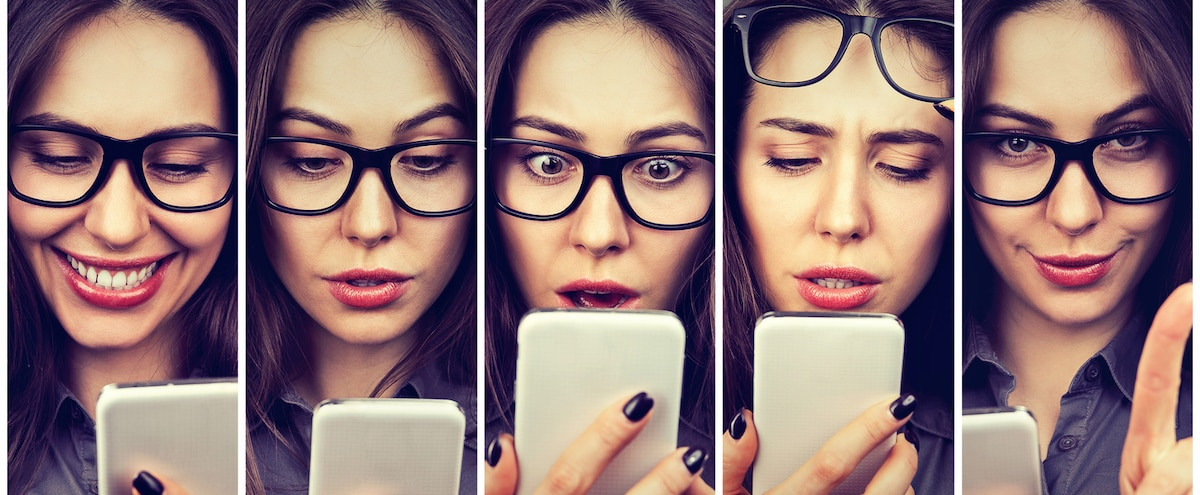 [Quiz] Sais-tu combien de données tu consommes sur ton cellulaire?