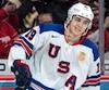Grâce à 11 points en 8 parties, Clayton Keller a aidé l'équipe américaine à remporter le Championnat du monde de hockey junior lors de la période des Fêtes.