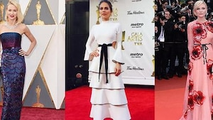 Image principale de l'article Galas 2016: TOP 30 des plus belles robes