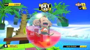 Super Monkey Ball: un remake pour consoles!