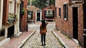 Image principale de l'article 15 raisons de partir en road trip à Boston
