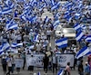 Manifestation Nicaragua