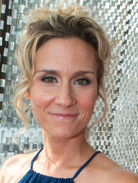 Édith Cochrane, comédienne