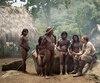 Charlie Hunnam incarne un explorateur à la recherche d'une civilisation perdue en plein cœur de la forêt amazonienne.