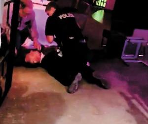 La pression policière est à la hausse sur le crime organisé depuis le meurtre du caïd mafieux Salvatore Scoppa dans un hôtel de Laval, le 4 mai.