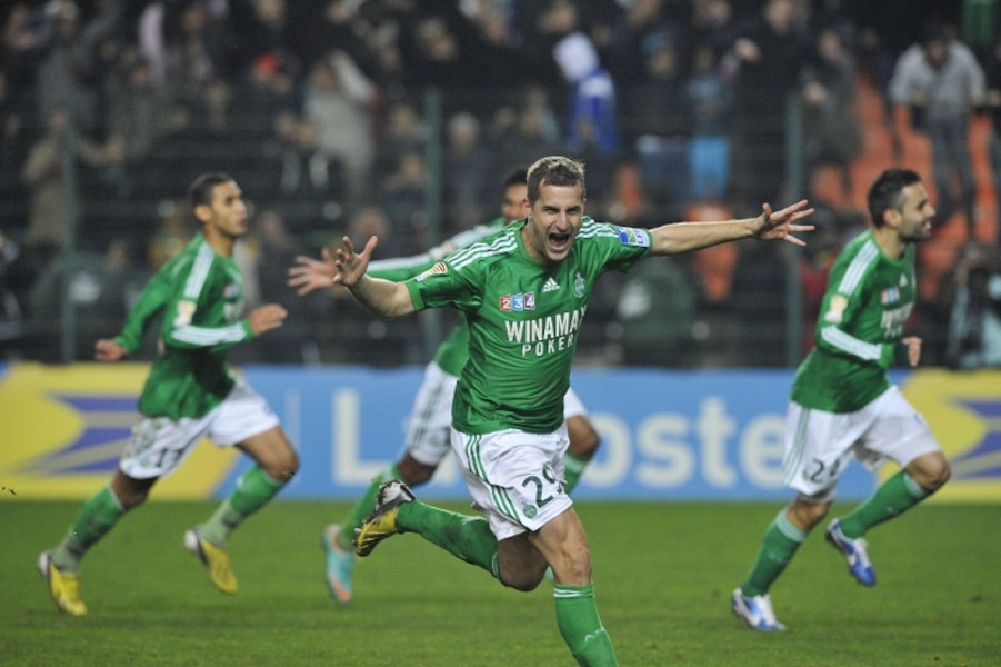 Saint tienne - Journal saint etienne ...
